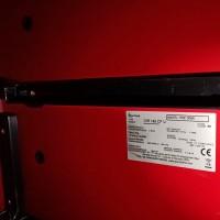 Винный шкаф IP Industrie CIR 140 CF