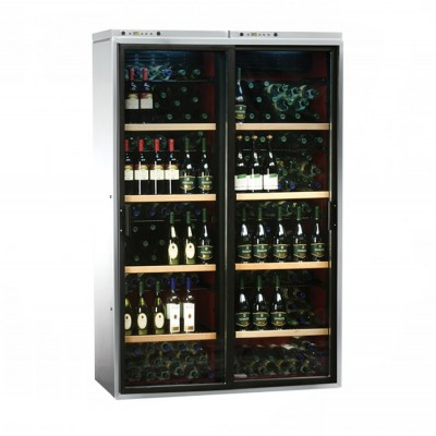 Винный шкаф IP Industrie C 2501 X