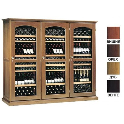 Винный шкаф IP Industrie CEX 3501