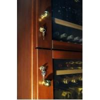 Винный шкаф IP Industrie CEX 601 RU