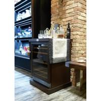 Винный шкаф IP Industrie CEXP 45-6 ND