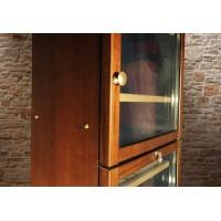 Винный шкаф IP Industrie CEXP 601 NU