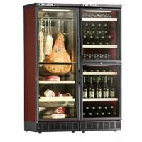 Шкаф для вина и продуктов IP Industrie DE 2403 CF