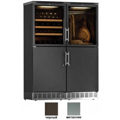 Шкаф для вина и продуктов IP Industrie DE 2404 CF