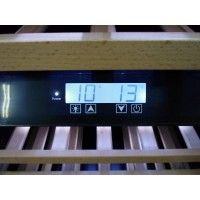 Винный шкаф IP Industrie JG 48 AD X