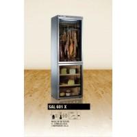 Холодильный шкаф для колбасных изделий и сыров IP Industrie SAL 601 СF