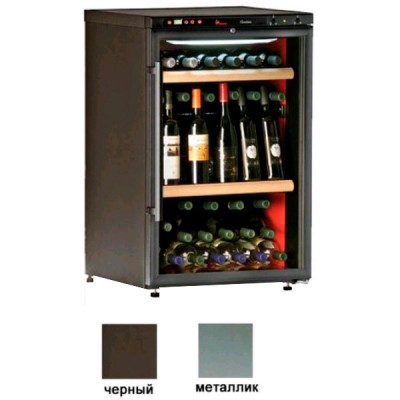 Винный шкаф IP Industrie C 151 CF