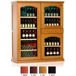 Винный шкаф IP Industrie CEX 2503 RU